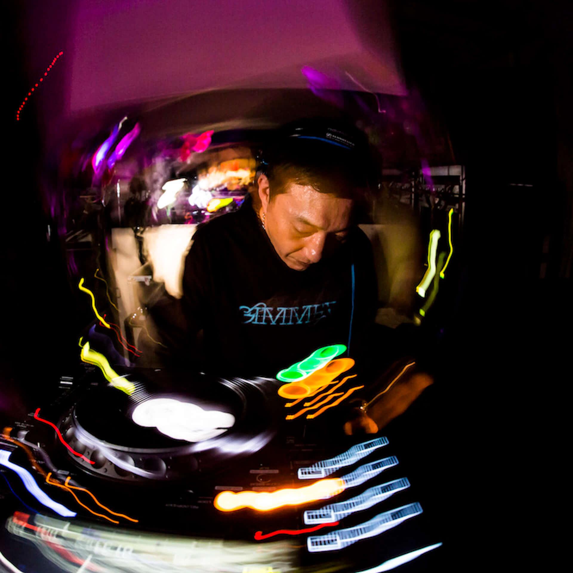 Gilles Petersonがバーチャルセットで出演!Toshiyuki Goto主催<SUNDAY AFTERNOON>が渋谷Contactで今月開催 music201116_contact-sundayafternoon_3-1920x1920