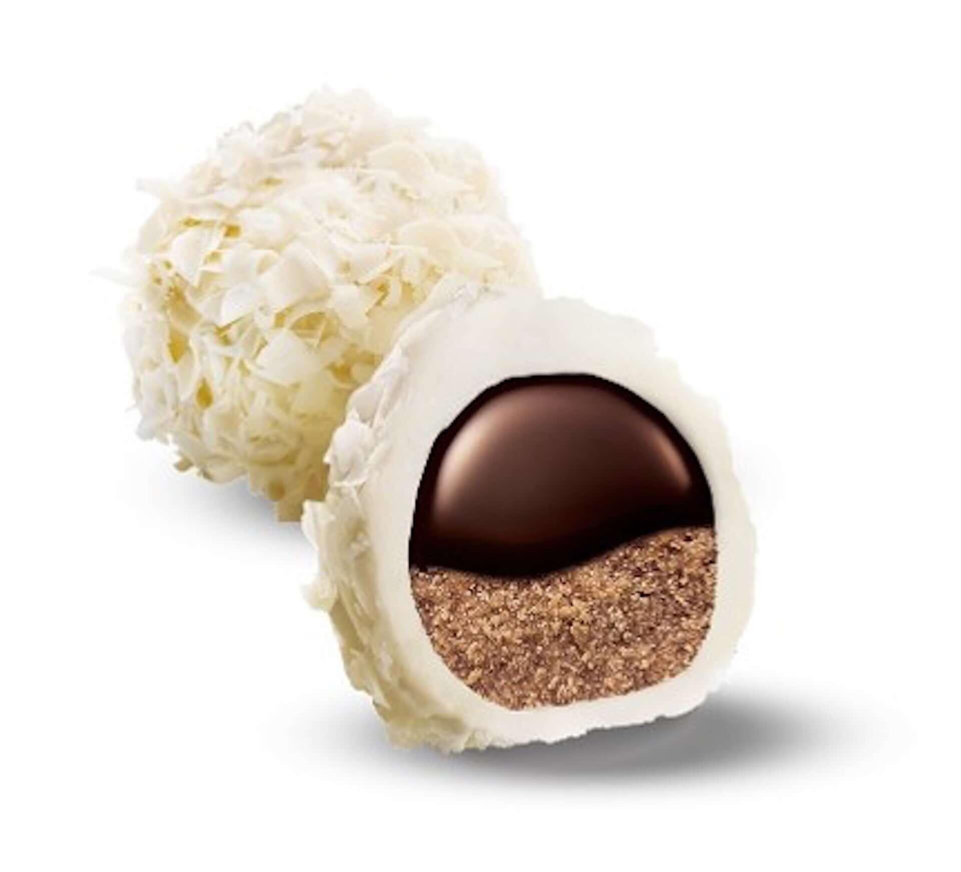 ハーゲンダッツから3種のチョコレートを使用したミニカップ『ショコラトリュフ』が登場!アイスクリーム詰め合わせが当たるキャンペーンも実施 gourmet201116_haagen-dazs_9-1920x1742