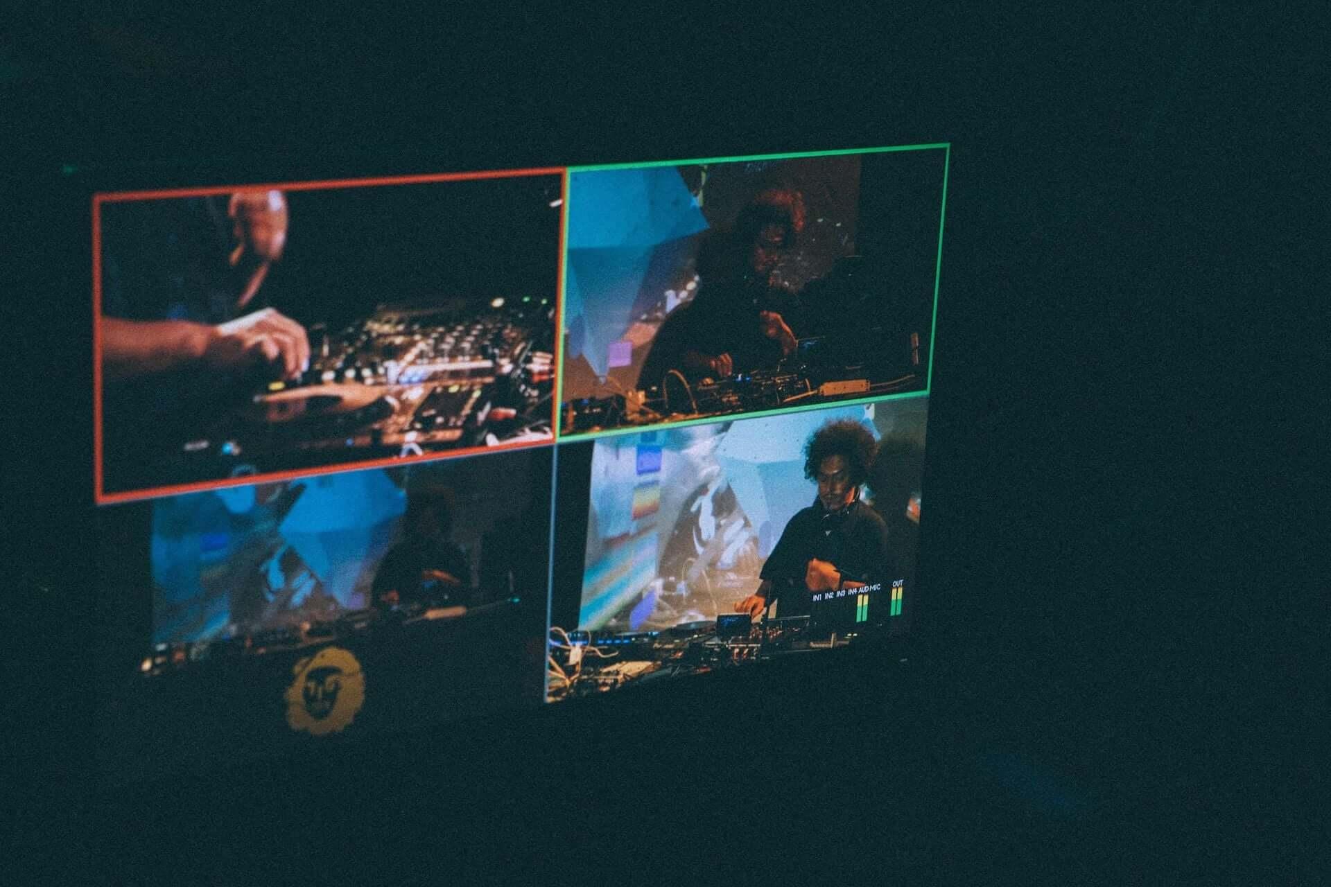 配信イベント<VirtuaRAW>が月額制番組へと移行!GEZAN、KOJOE、RITTOら出演の<波の上フェスティバル2020>が独占生配信決定 music201117_virtuaraw_7-1920x1280