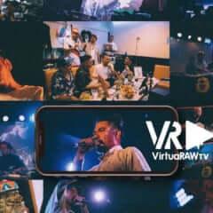 VirtuaRAW