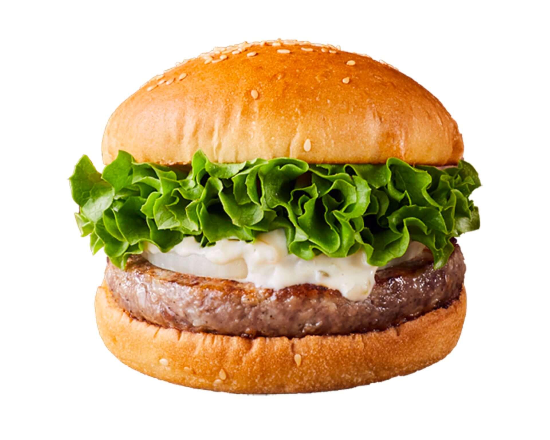 神戸牛肉の旨味たっぷりの「ブランド和牛バーガー」が今年もフレッシュネスバーガーに登場!期間限定商品『神戸牛バーガー』&『神戸牛チーズバーガー』が発売決定 gourmet201117_freshnessburger_4-1920x1536