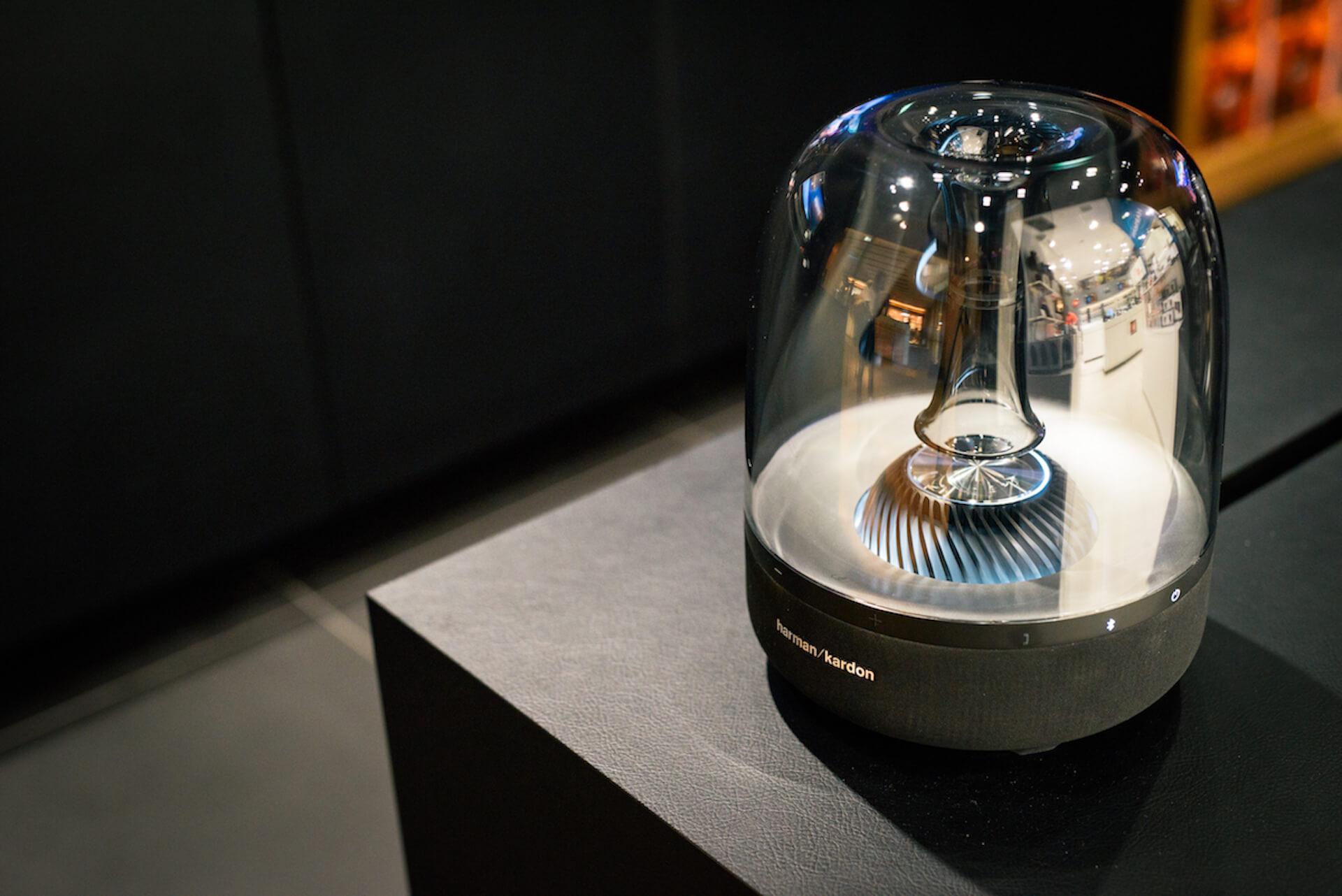 アルファ ロメオなど高級車にも採用。ハーマンカードンのオーディオの歴史と魅力 tech201118_mondoalfa_harmankardon_5_main