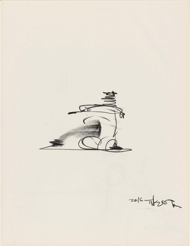 彫刻家・小畑多丘による初の作品集『Spectrum of the Move』が刊行決定!京都「haku kyoto」では記念の個展も開催 art201118_taku-obata_1-1920x2480