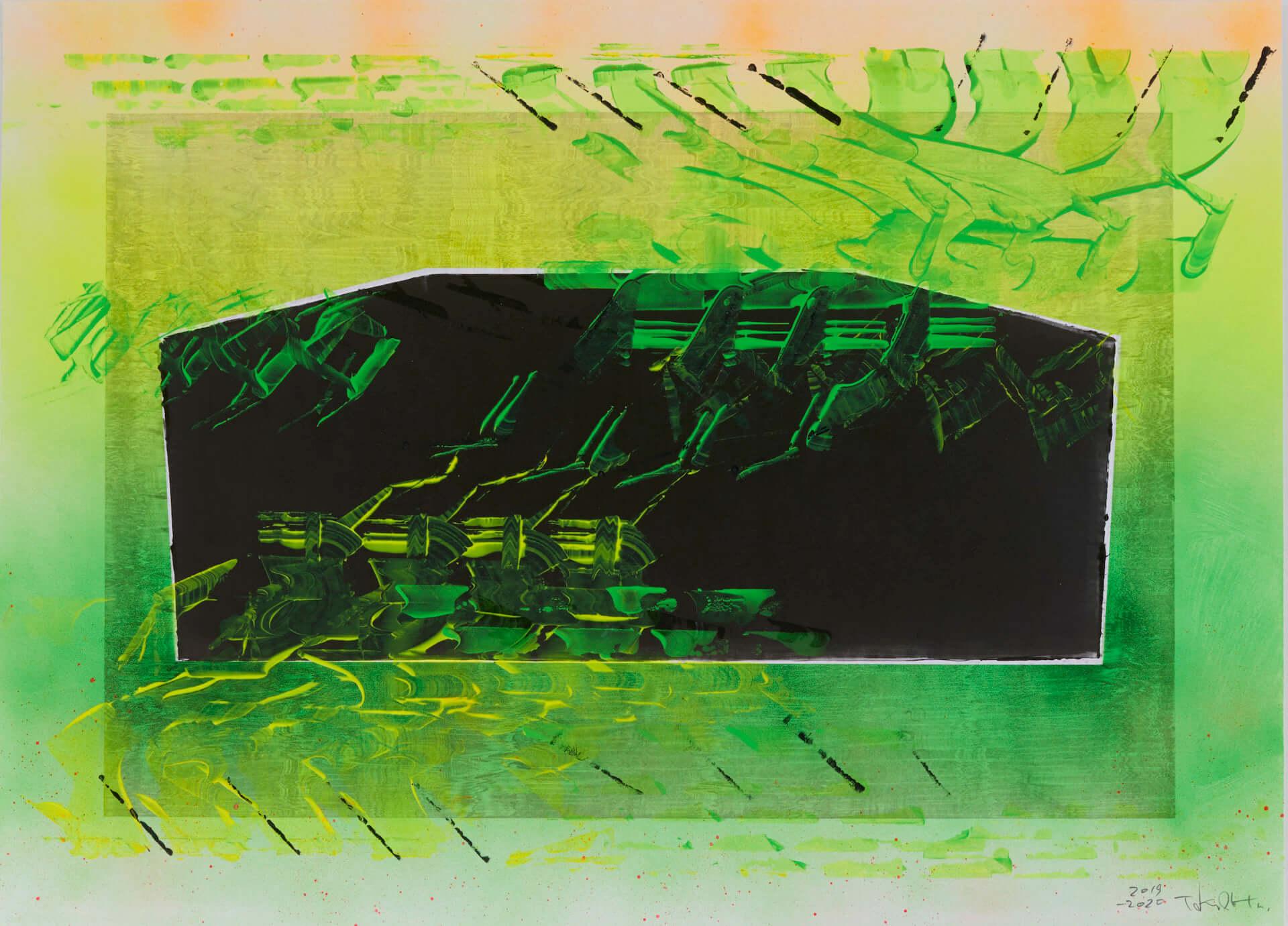 彫刻家・小畑多丘による初の作品集『Spectrum of the Move』が刊行決定!京都「haku kyoto」では記念の個展も開催 art201118_taku-obata_3-1920x1381