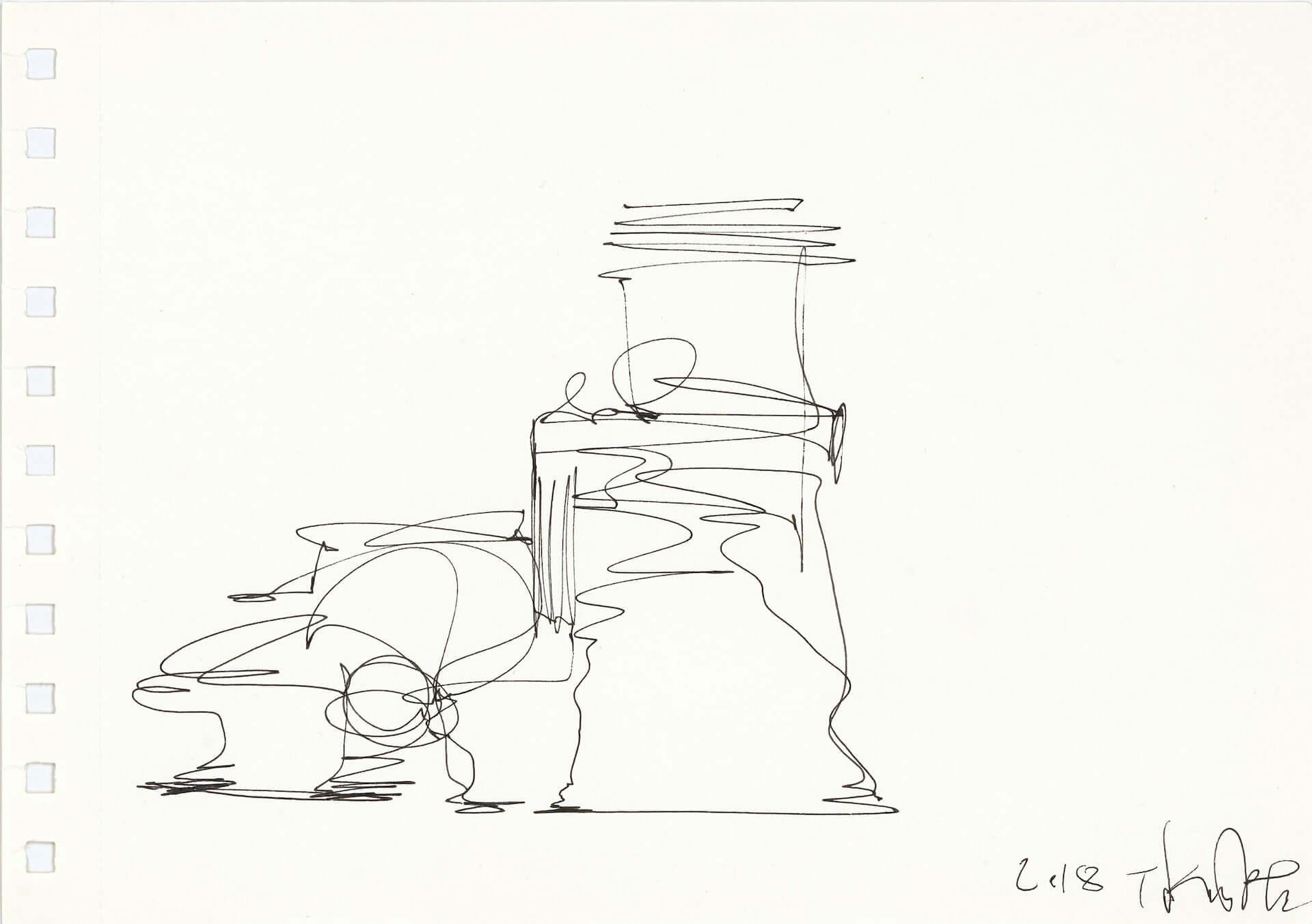 彫刻家・小畑多丘による初の作品集『Spectrum of the Move』が刊行決定!京都「haku kyoto」では記念の個展も開催 art201118_taku-obata_10-1920x1353