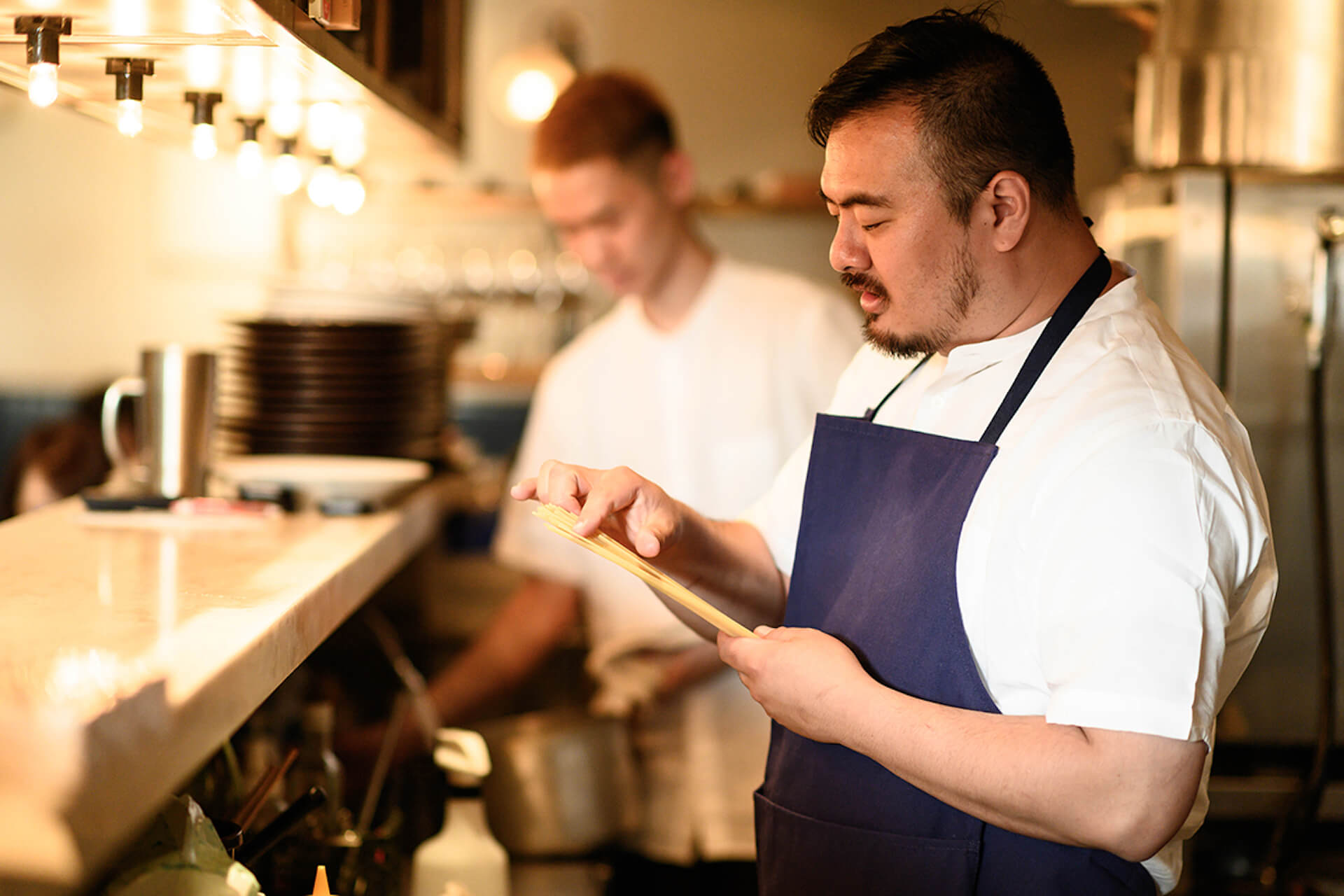 代々木上原の人気レストラン『sio』のオーナーシェフ鳥羽周作氏が語る、料理業界にかける熱い思い gourmet201119_mondoalfa_sio_6