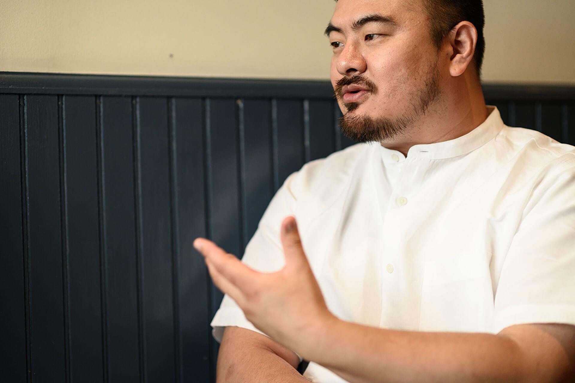 代々木上原の人気レストラン『sio』のオーナーシェフ鳥羽周作氏が語る、料理業界にかける熱い思い gourmet201119_mondoalfa_sio_5