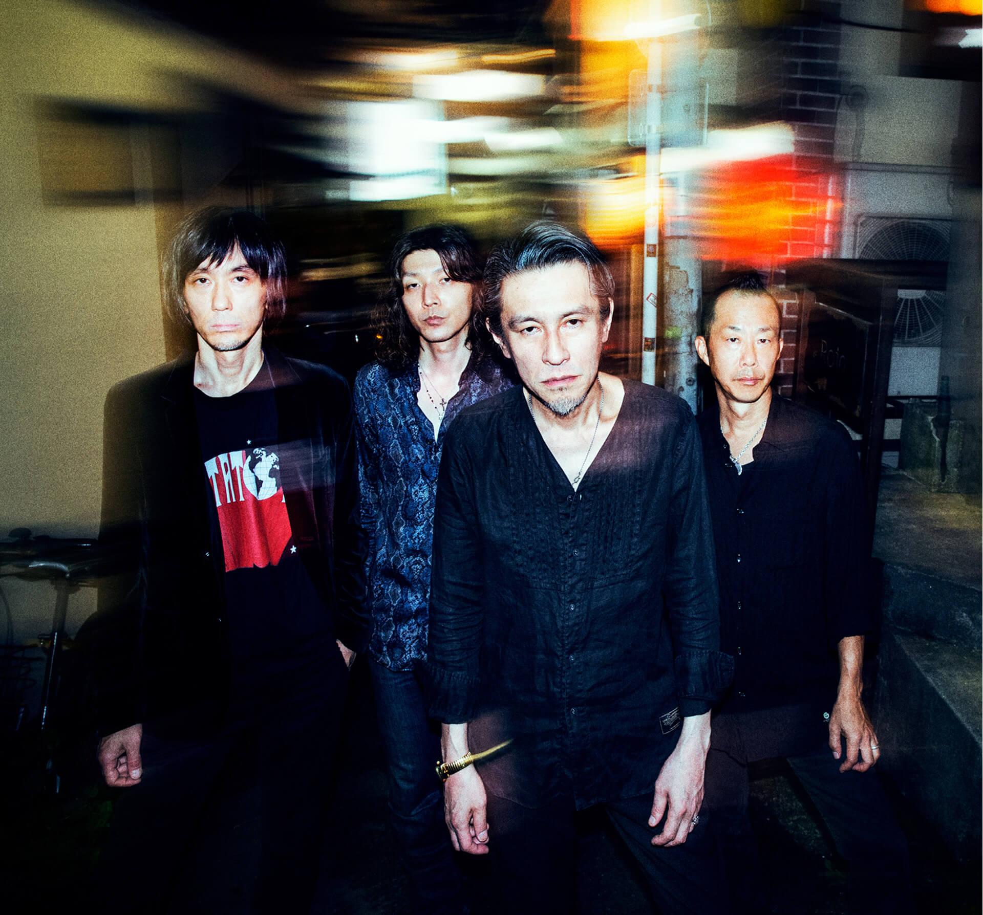 今年の年末もキープ・オン・フジロック!大晦日にオールナイトイベント開催でPUNPEE、cero、GEZAN、折坂悠太、THE ALEXXらが登場 music201120_keeponfujirock_8