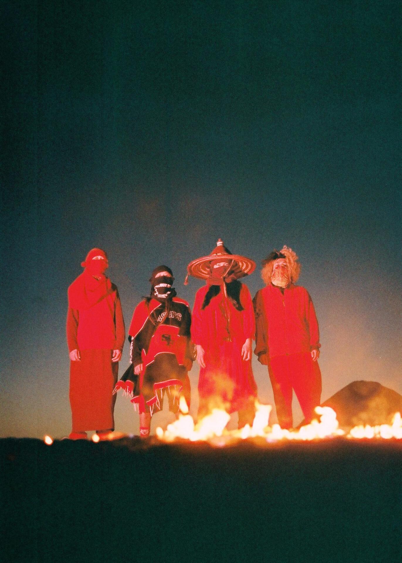 今年の年末もキープ・オン・フジロック!大晦日にオールナイトイベント開催でPUNPEE、cero、GEZAN、折坂悠太、THE ALEXXらが登場 music201120_keeponfujirock_5