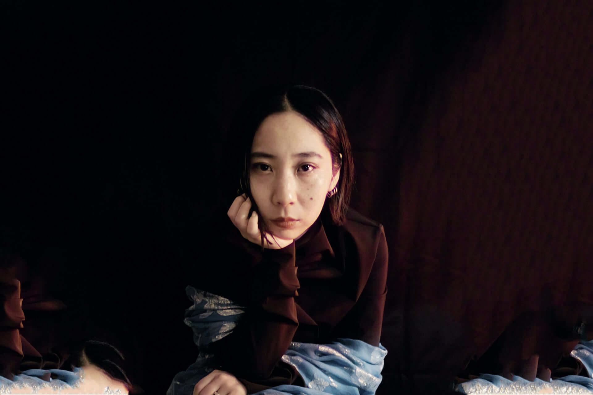 Utena Kobayashi最新作『Darkest Era』が〈BINDIVIDUAL〉より本日リリース!本人コメントも到着 music201120_utenakobayashi_2-1920x1280