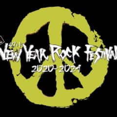 New Year Rock Festival