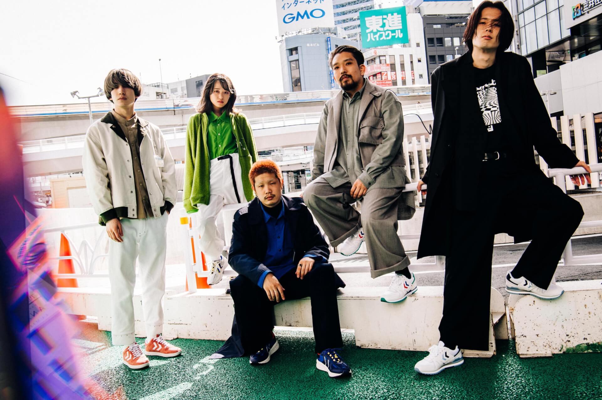 Photo Session|gato × HUMMEL HIVE at Shibuya lf201022_hummel_gato_3046