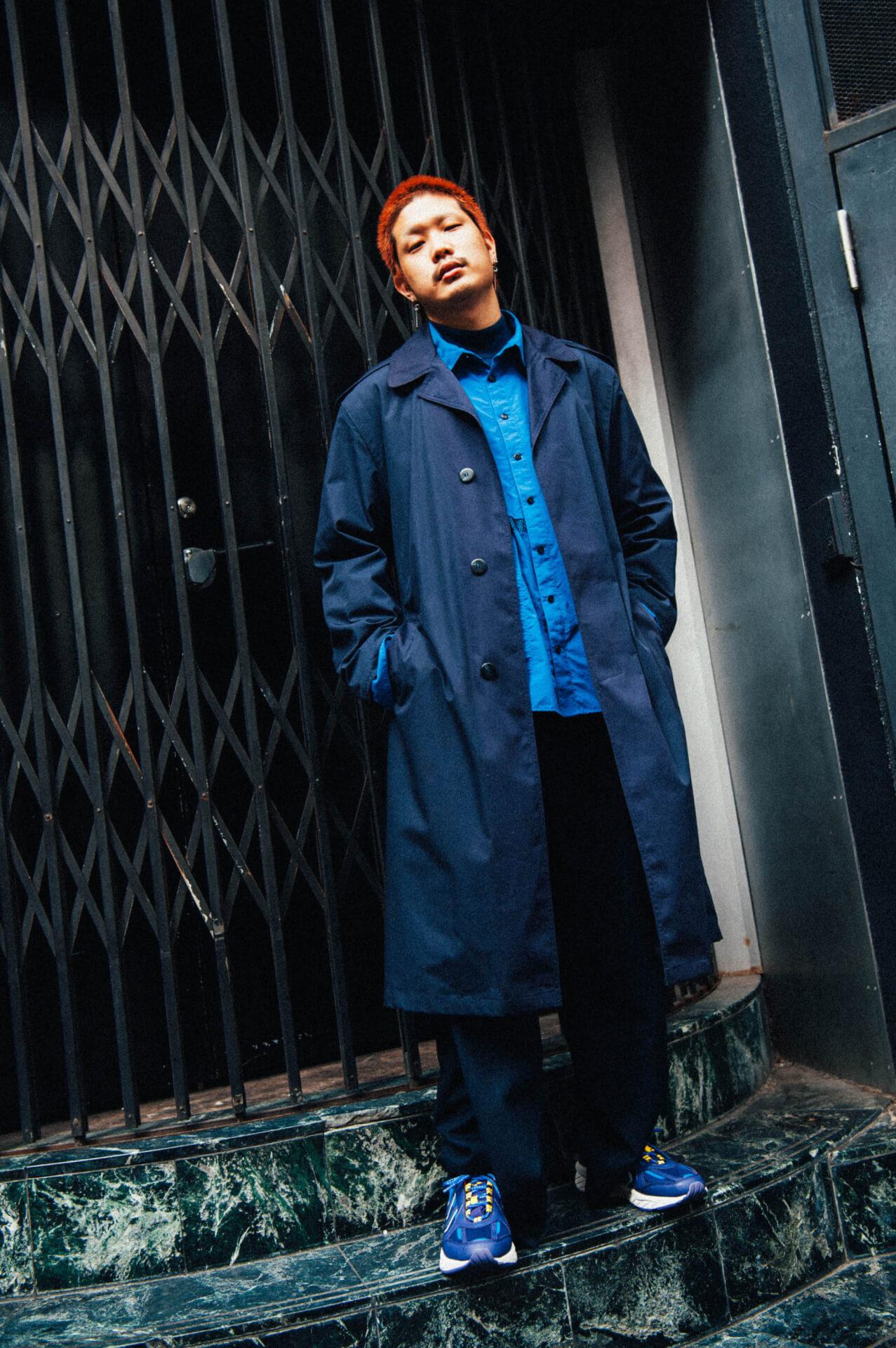 Photo Session|gato × HUMMEL HIVE at Shibuya lf201022_hummel_gato_2655