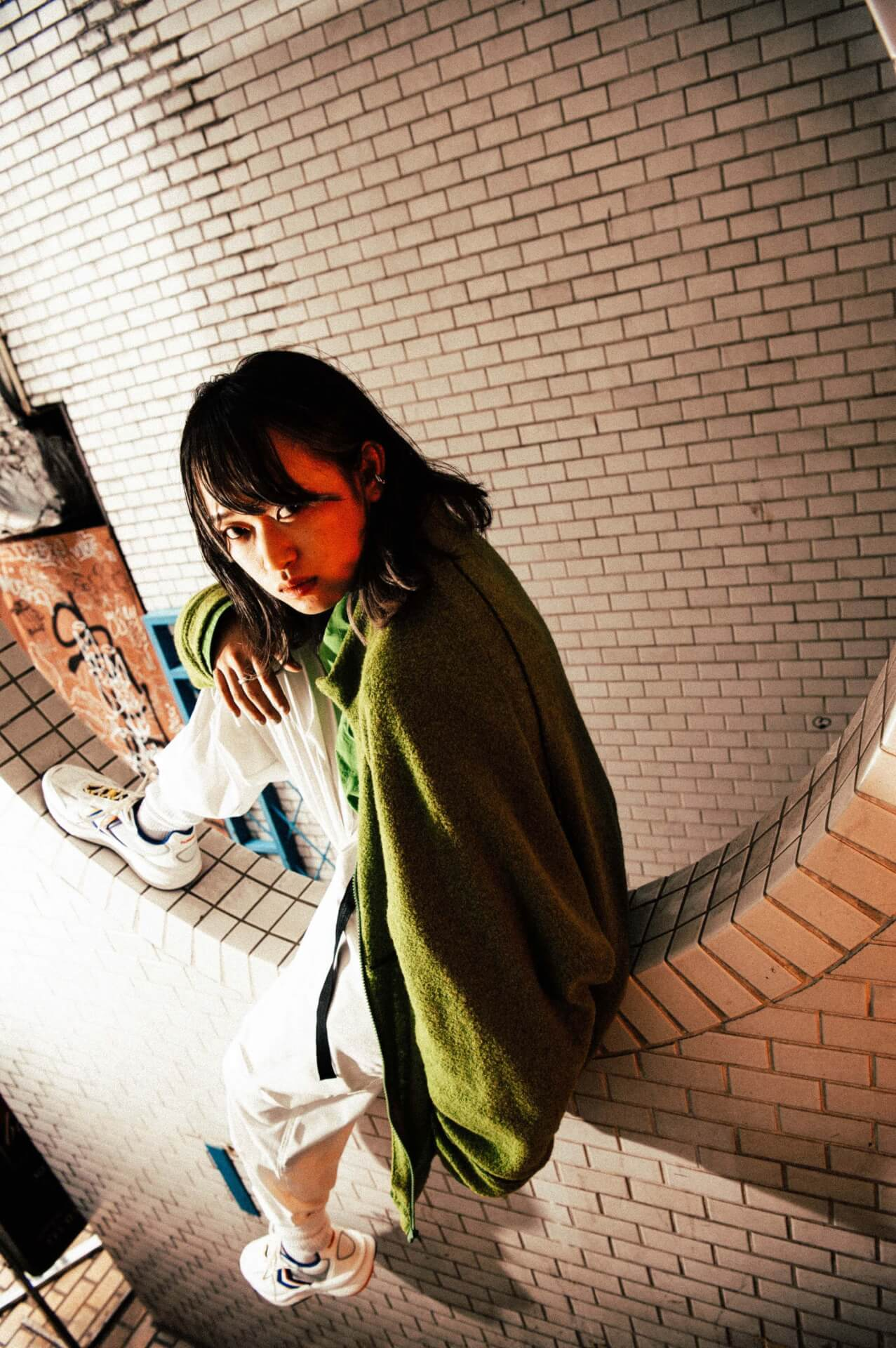 Photo Session|gato × HUMMEL HIVE at Shibuya lf201022_hummel_gato_2901
