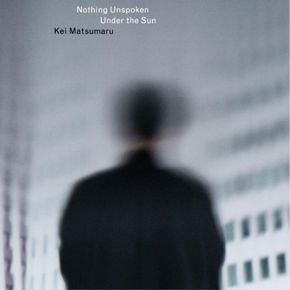 "Kei Matsumaru最新作『Nothing Unspoken Under the Sun』より収録曲""it say, no sé""のMVが公開!監督は垂水佳菜 music201124_kei-matsumaru_2"