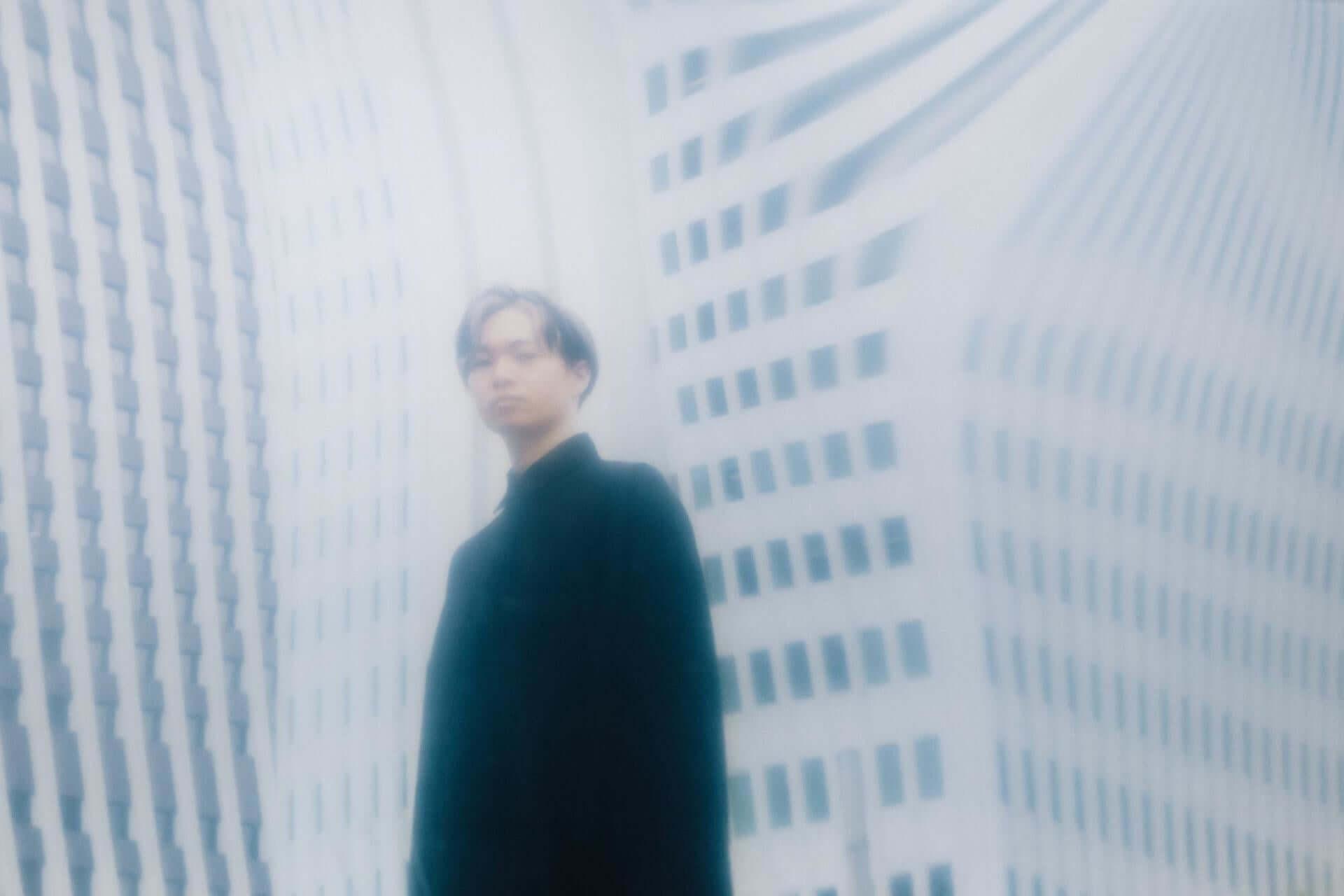 "Kei Matsumaru最新作『Nothing Unspoken Under the Sun』より収録曲""it say, no sé""のMVが公開!監督は垂水佳菜 music201124_kei-matsumaru_5-1920x1280"