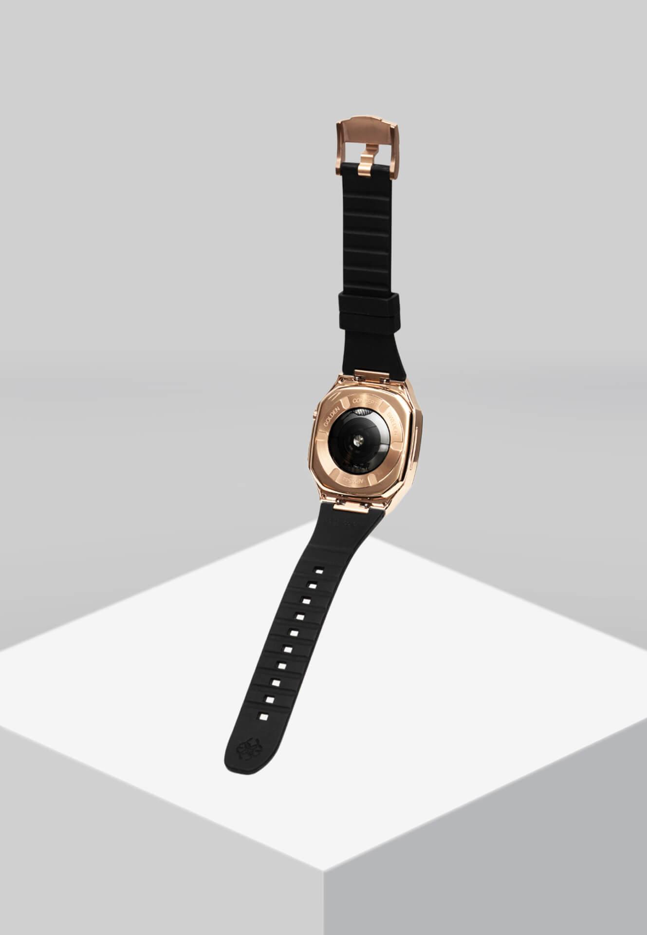 高級感漂うGOLDEN CONCEPTのApple Watchケースに待望の40mm用新コレクションが登場!ホワイト、イエローなどの新カラーがラインナップ tech201124_applewatch_case_13