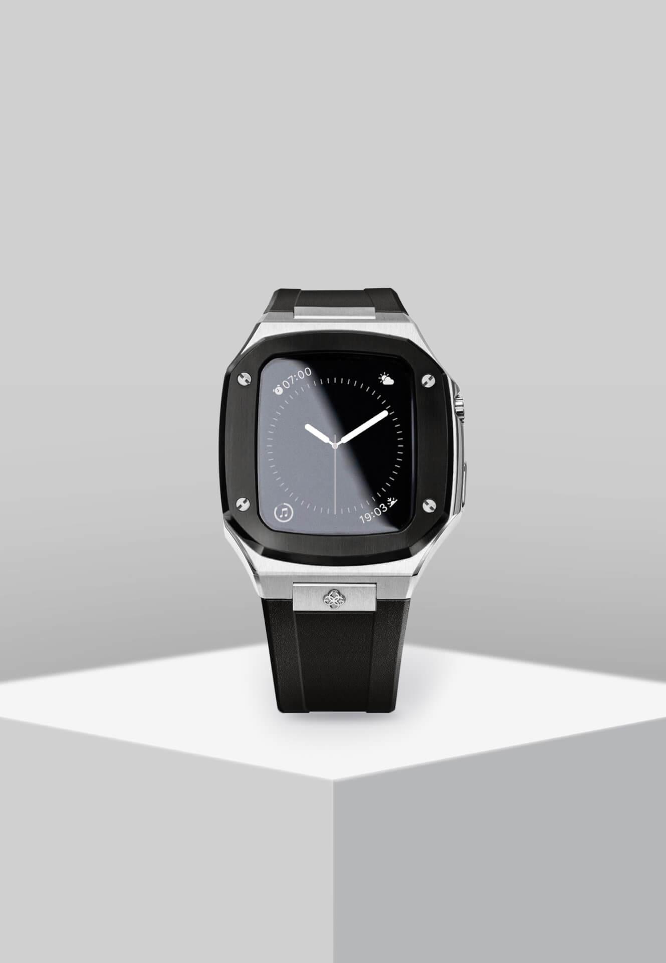 高級感漂うGOLDEN CONCEPTのApple Watchケースに待望の40mm用新コレクションが登場!ホワイト、イエローなどの新カラーがラインナップ tech201124_applewatch_case_15