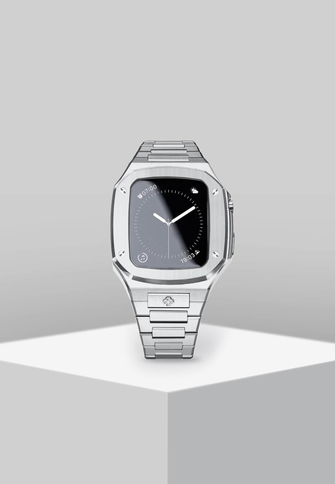 高級感漂うGOLDEN CONCEPTのApple Watchケースに待望の40mm用新コレクションが登場!ホワイト、イエローなどの新カラーがラインナップ tech201124_applewatch_case_19