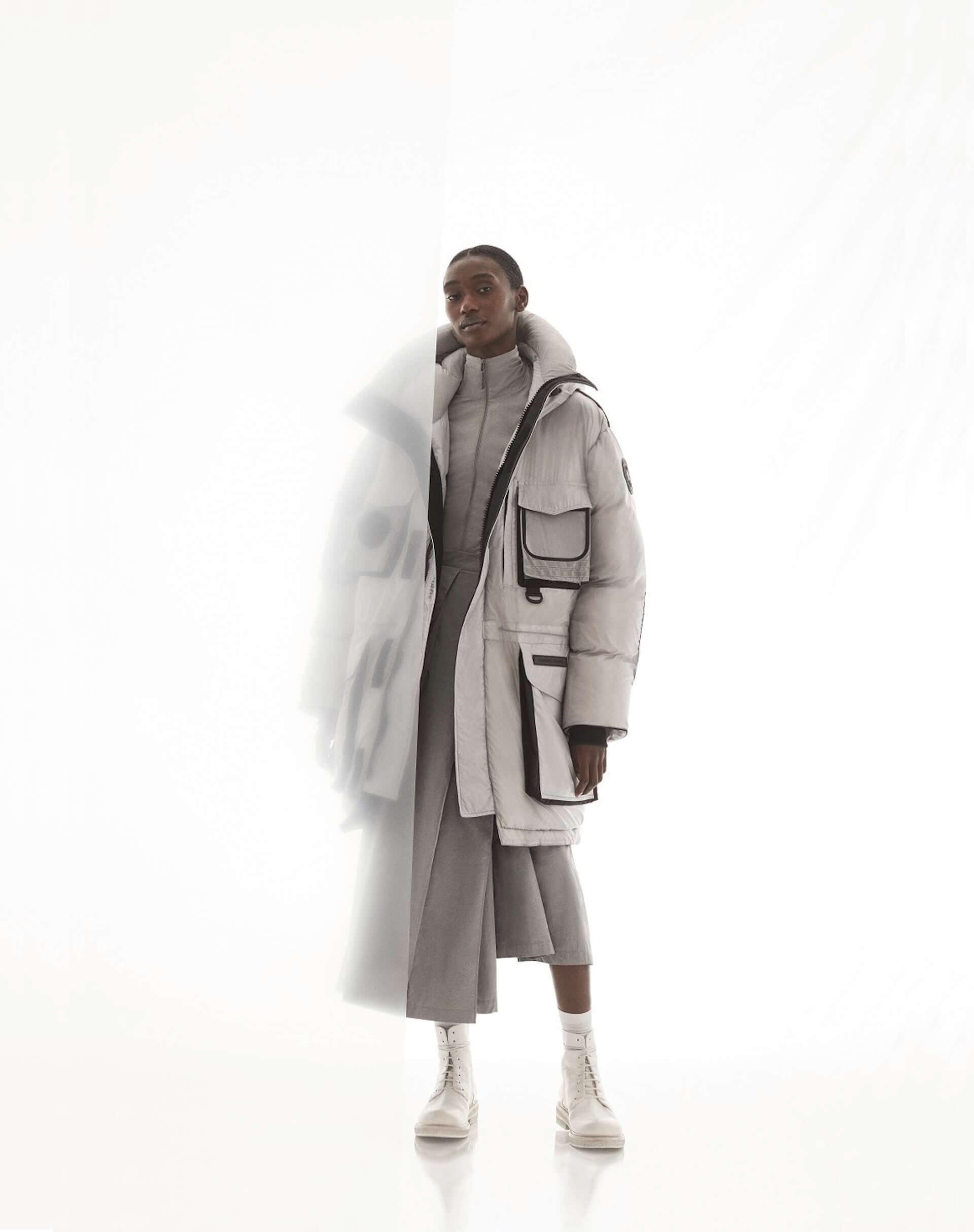 カナダグースの新コレクション「THE ICONS X-RAY COLLECTION」が発売決定!冬の寒さから身を守るジャケット、ベストなどが登場 lf201124_canadagoose_2-1920x2429
