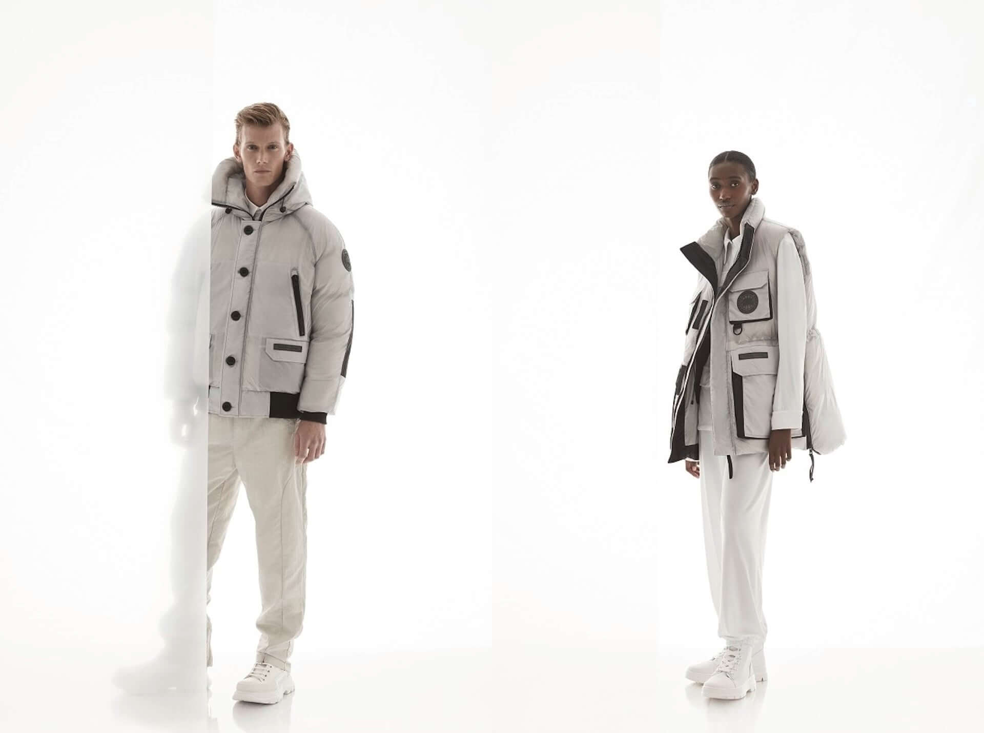 カナダグースの新コレクション「THE ICONS X-RAY COLLECTION」が発売決定!冬の寒さから身を守るジャケット、ベストなどが登場 lf201124_canadagoose_3-1920x1430