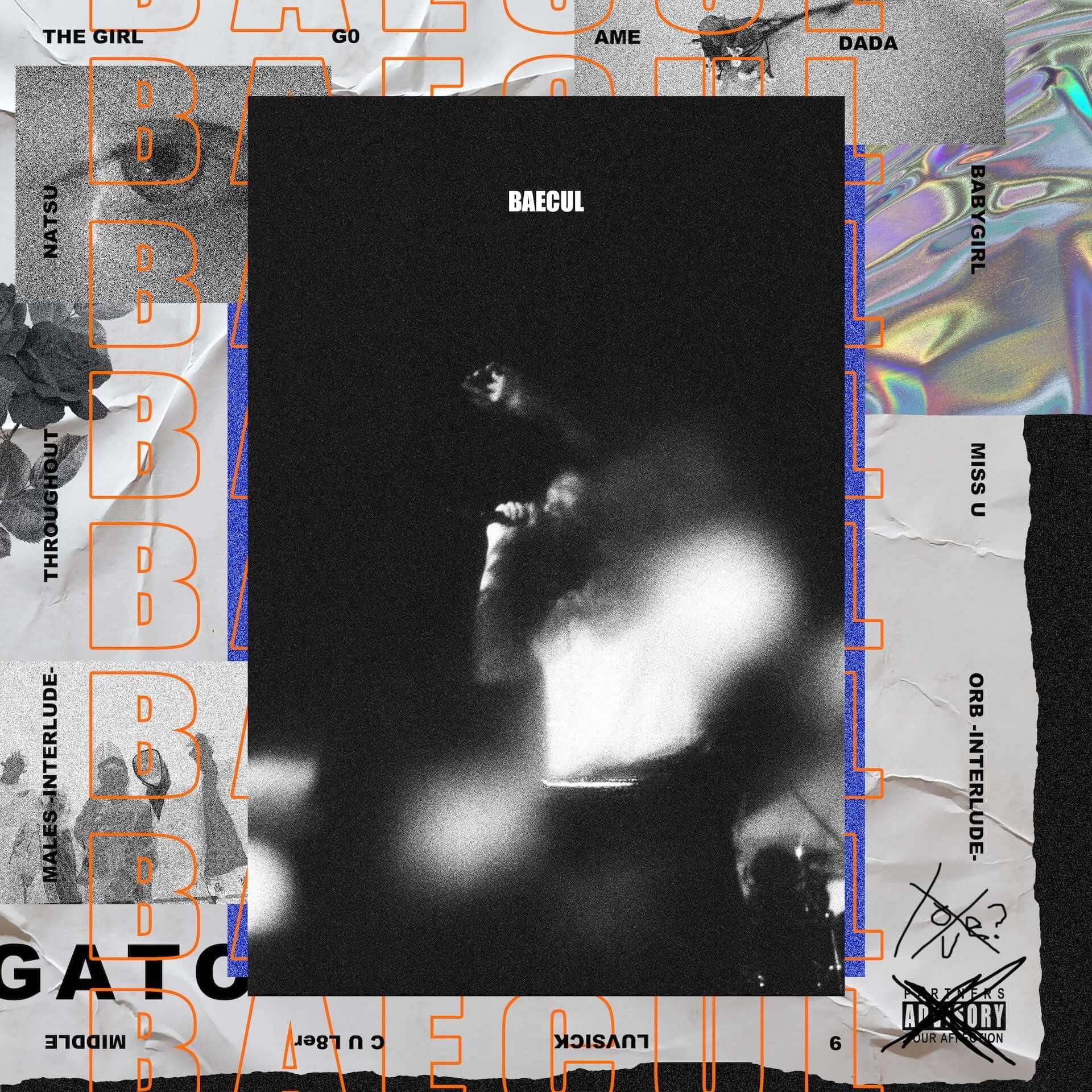 gatoの1stアルバム『BAECUL』リリースパーティーが渋谷WWWより生配信決定!ゲストにはNo Busesが登場 musiv201124_gato_2-1920x1920