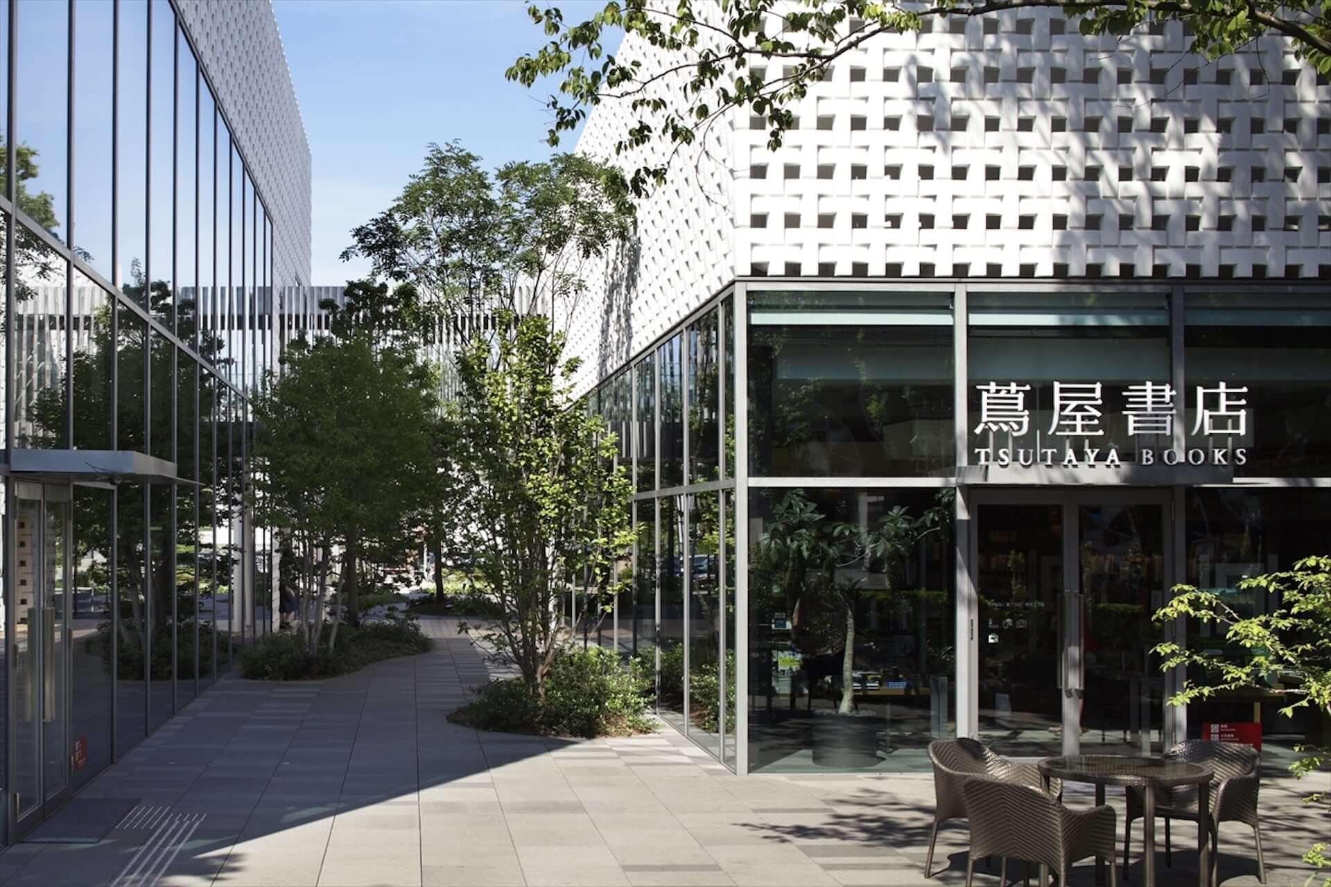 代官山 蔦屋書店でクラフトアートを買える<Giving Back 2020>フェアが開催中!額縁や花器などのインテリアが勢ぞろい art201125_tsite-daikanyama_1-1920x1280