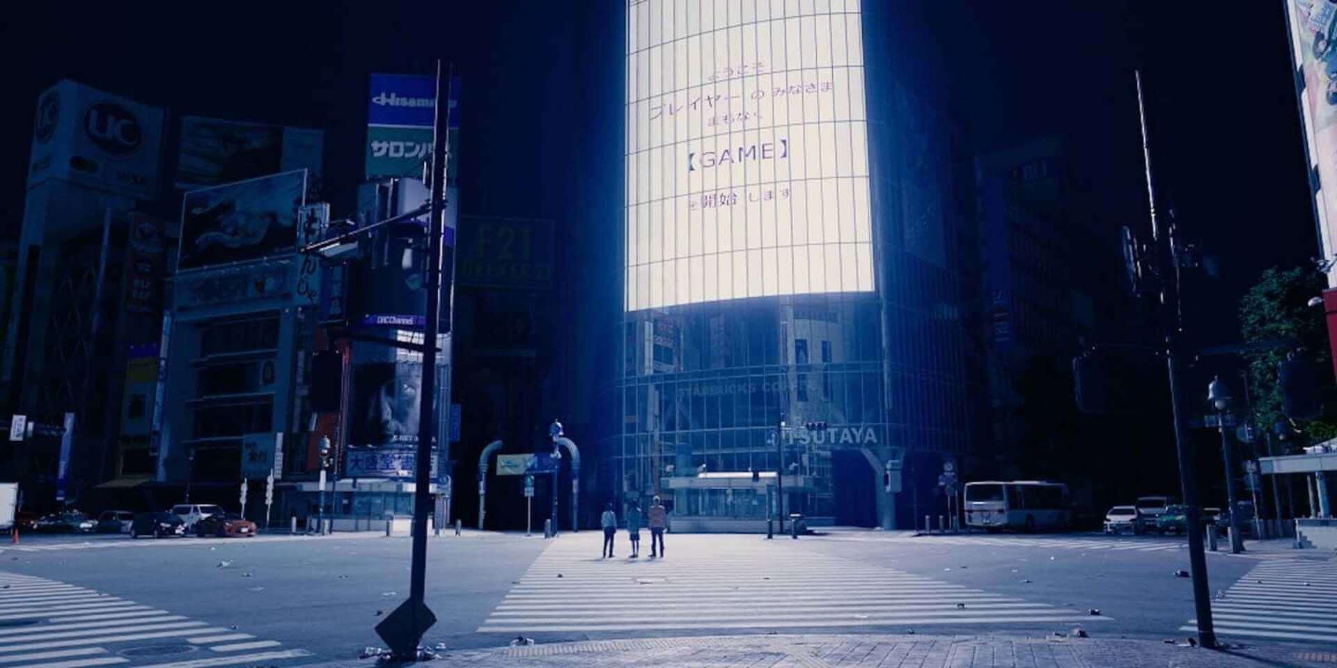 山﨑賢人演じるアリスが「おにごっこ」で遭遇した人物とは…Netflixオリジナルシリーズ『今際の国のアリス』本編映像が解禁 art201125_netflix-alice_6-1920x960