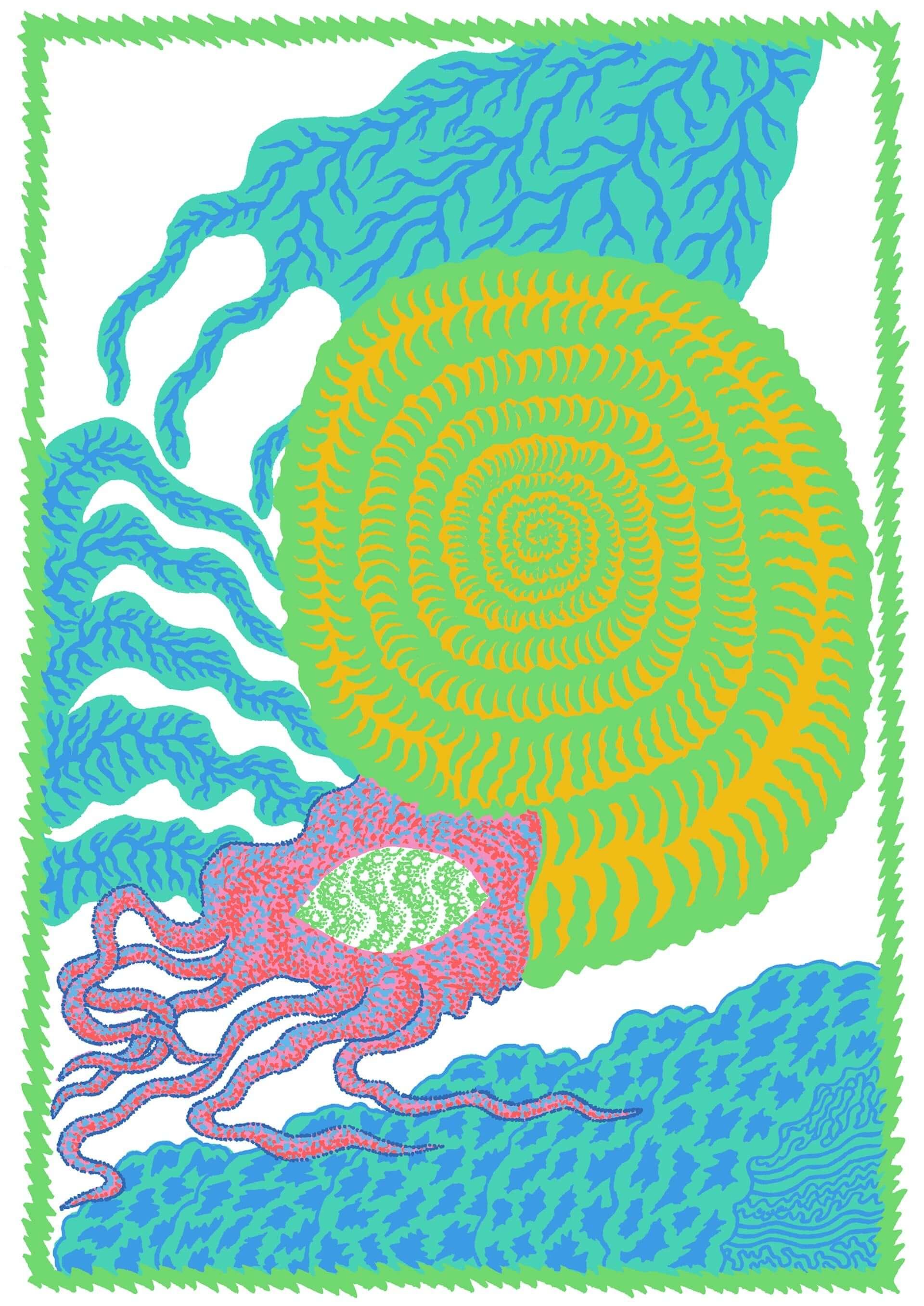 TETSUNORI TAWARAYAのアート展が「RVCA STORE SHIBUYA Gallery」にて開催決定!アーカイブ作品など期間限定で展示 art201125_tetsunori-tawaraya_12-1920x2713