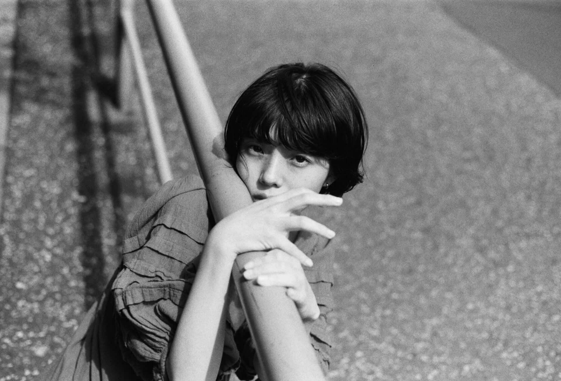 """カネコアヤノが配信シングル""""腕の中でしか眠れない猫のように""""をリリース!演奏には林宏敏、本村拓磨、Bobが参加 music201125_kanekoayano_1-1920x1303"""
