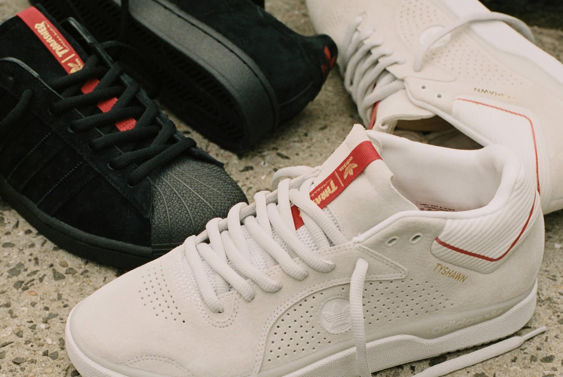 adidas SkateboardingとTHRASHERがコラボ!プロスケーターTyshawn Jonesのシグネチャーモデル&新型SUPERSTARが登場 life201126_adidas_skateboarding_21