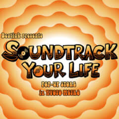 SOUNDTRACK YOUR LIFE POP-UP STORE