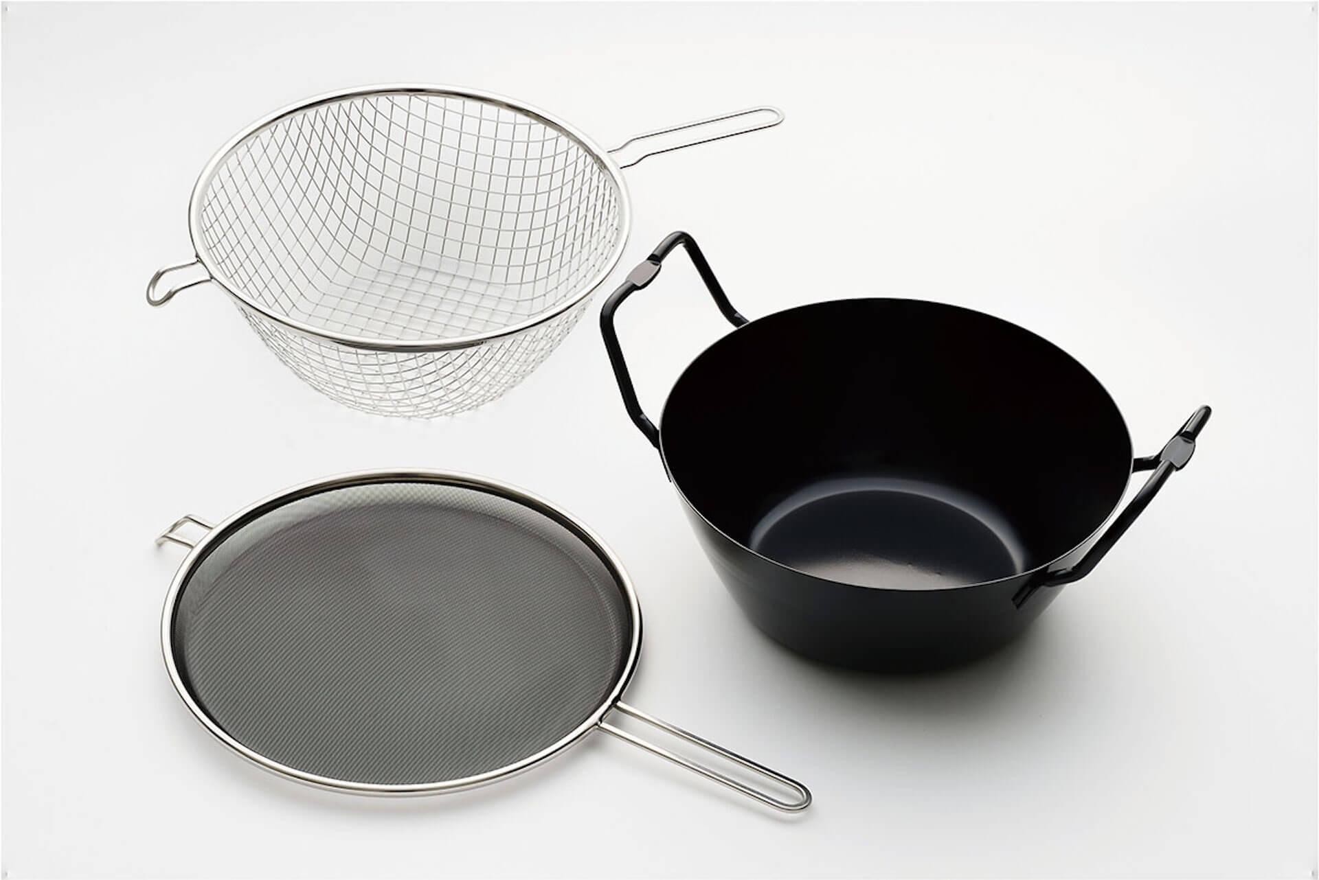 料理研究家・有元葉子氏に聞く、見た目も美しい話題のキッチンツール6選 gourmet201127_mondoalfa_kitchen_4