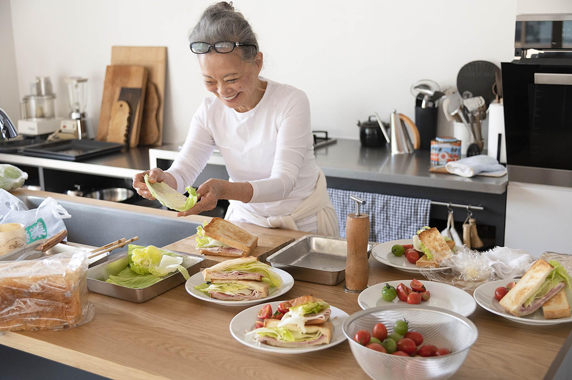料理研究家・有元葉子氏に聞く、見た目も美しい話題のキッチンツール6選 gourmet201127_mondoalfa_kitchen_12