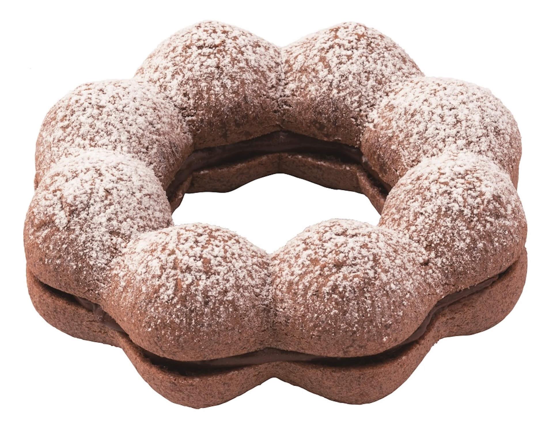 ミスタードーナツからもちもち食感の『ポン・デ・ショコラ』シリーズが今年も期間限定で登場!今年は5種類 gourmet20201028_misterdonut_3