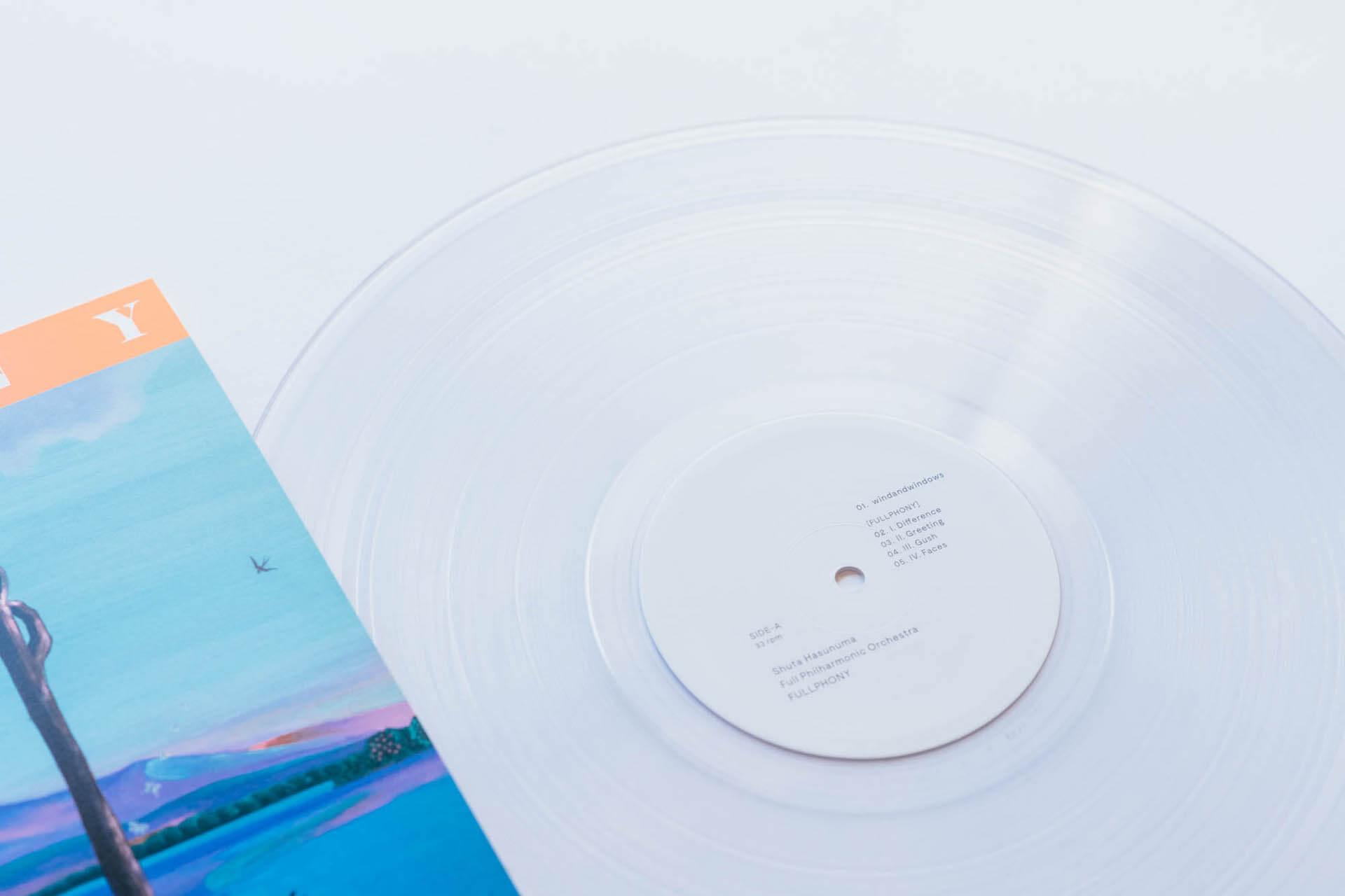 蓮沼執太フルフィルによる最新アルバム『フルフォニー』のCD&レコードが本日発売!発売記念ポップアップイベントも開催決定 music20201028_hasunumaphil_3