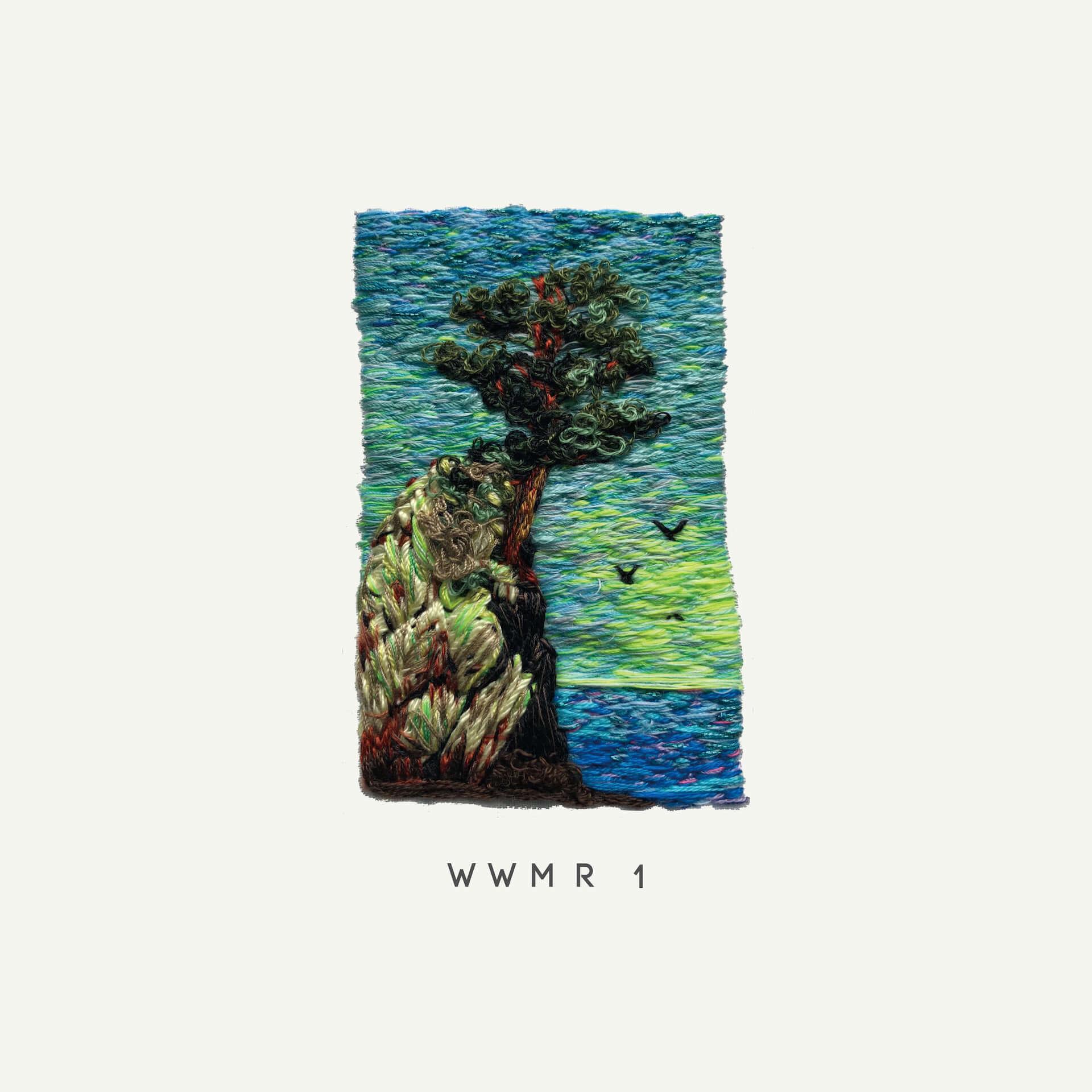 大阪の兄妹ユニット・wai wai music resortの1st EP『WWMR 1』がレコード化!リミックスも収録されたリマスター版が〈Sailyard〉よりリリース決定 music201130_wwmr_1-1920x1920