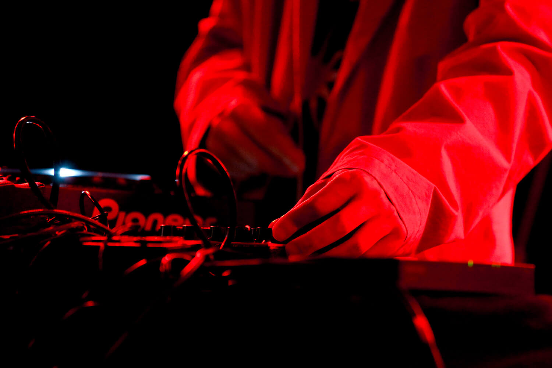 Photo Report SHIBUYA PARCO 1st Anniversary 〜石野卓球/Mars89〜 music201201_parcoistanniv_4