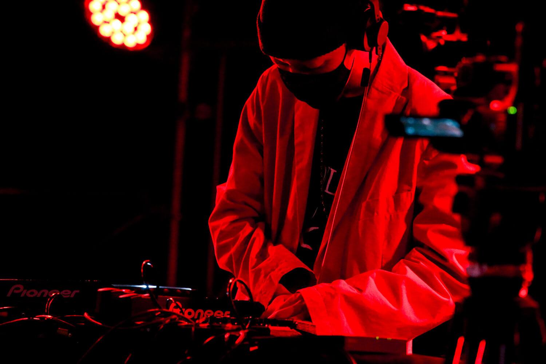 Photo Report SHIBUYA PARCO 1st Anniversary 〜石野卓球/Mars89〜 music201201_parcoistanniv_5