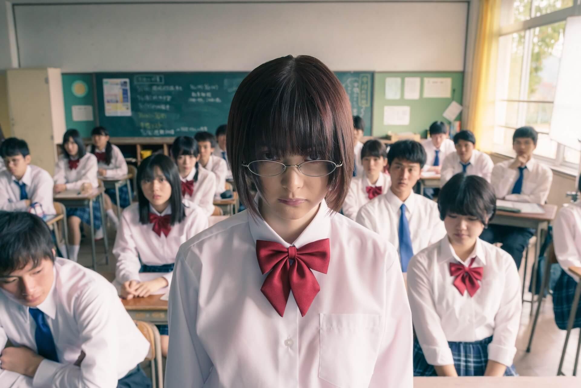 『となりのトトロ』が劇場に帰ってくる!<映画のまち調布 シネマフェスティバル2021>開催で人気作品が上映決定 film201201_chofu_eiga_4