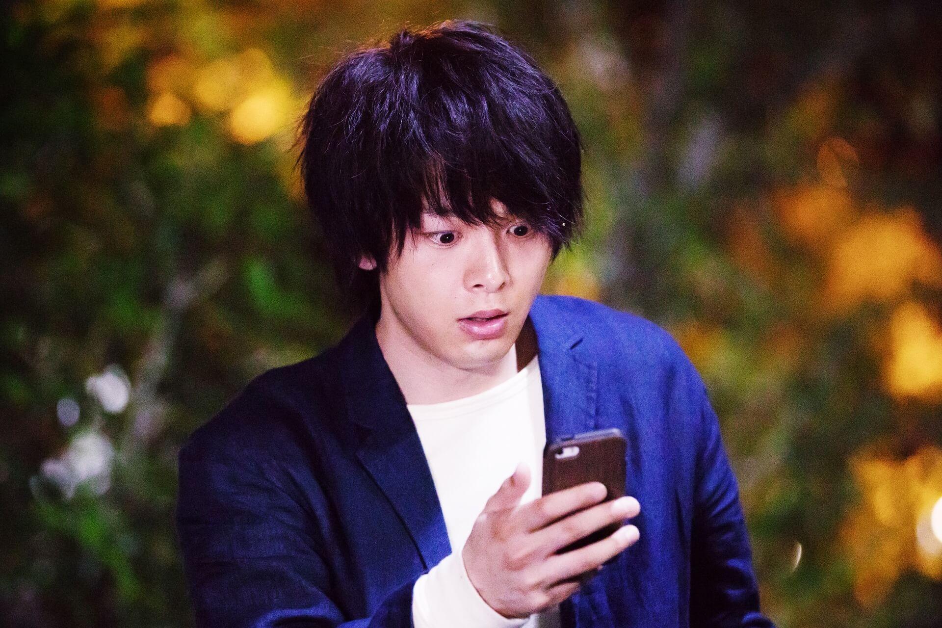 『となりのトトロ』が劇場に帰ってくる!<映画のまち調布 シネマフェスティバル2021>開催で人気作品が上映決定 film201201_chofu_eiga_5