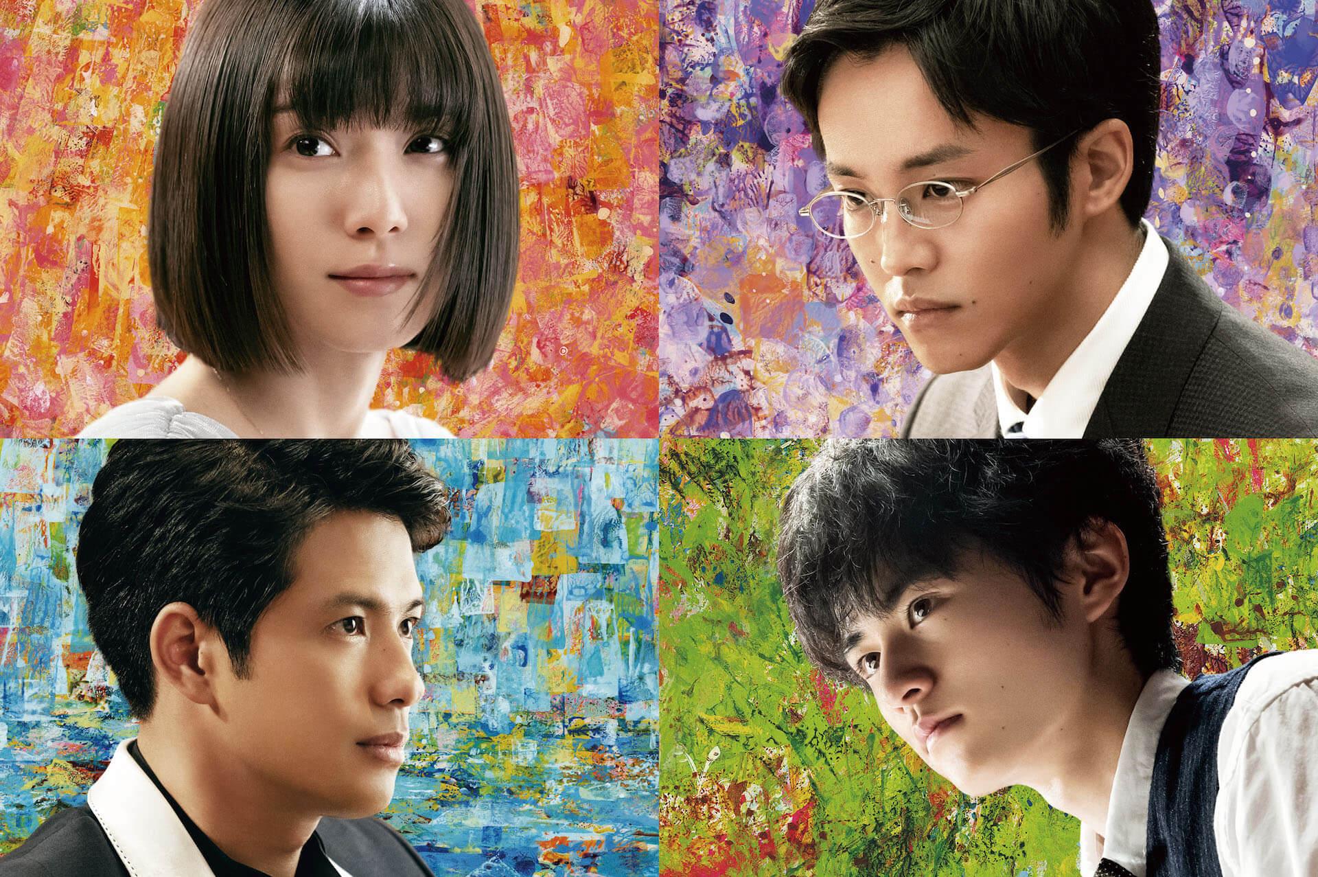 『となりのトトロ』が劇場に帰ってくる!<映画のまち調布 シネマフェスティバル2021>開催で人気作品が上映決定 film201201_chofu_eiga_8