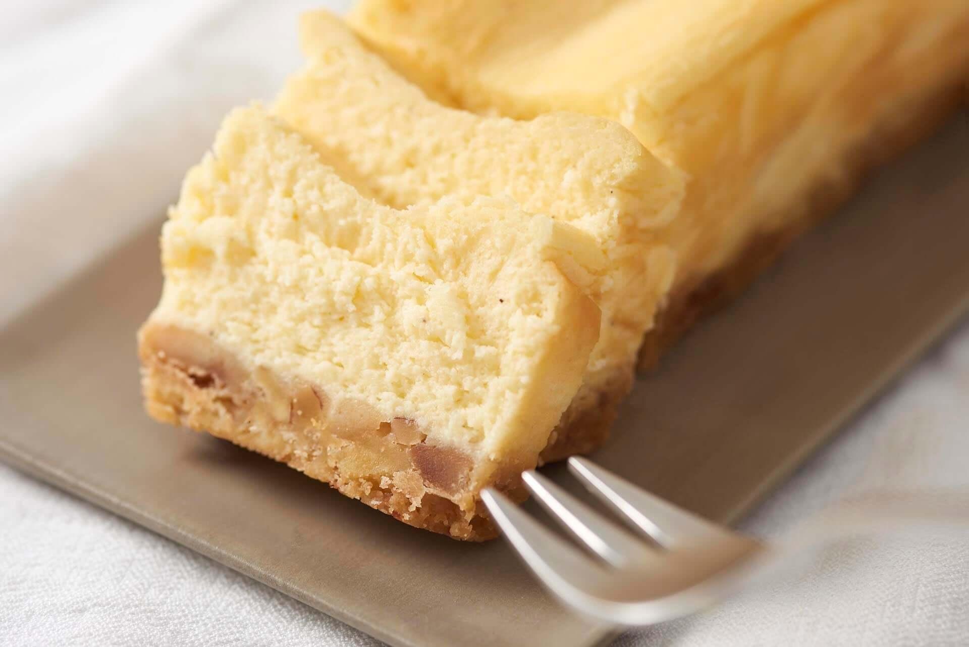 BAKEが濃厚なチーズテリーヌ主軸の新ブランド「THE CHEESE TERRINE by BAKE CHEESE TART」をローンチ!数量限定で予約受付開始 gourmet201201_bake-cheese-tart_4-1920x1281