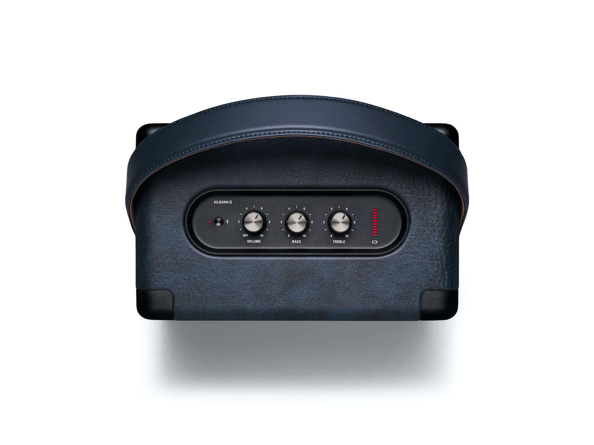 アウトドアシーンでも大活躍のMarshallポータブルスピーカー2モデルにビームス限定カラー・インディゴが登場!本日より予約受付開始 tech201201_marshall-beams_3-1920x1440