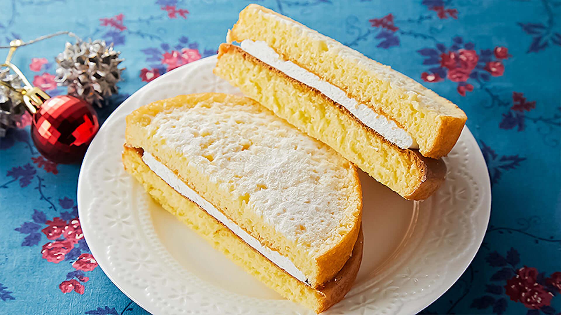 ローソンストア100からクリスマスにぴったりなスイーツ『クグロフ』や『世界に1つだけのケーキ作っちゃお!!』など続々登場!12月の新商品が公開 gourmet201201_lawsonstore100_2-1920x1080