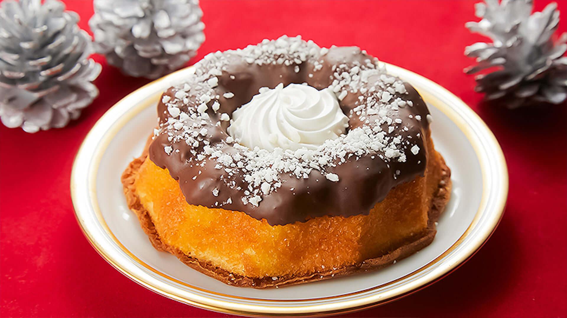 ローソンストア100からクリスマスにぴったりなスイーツ『クグロフ』や『世界に1つだけのケーキ作っちゃお!!』など続々登場!12月の新商品が公開 gourmet201201_lawsonstore100_4-1920x1080