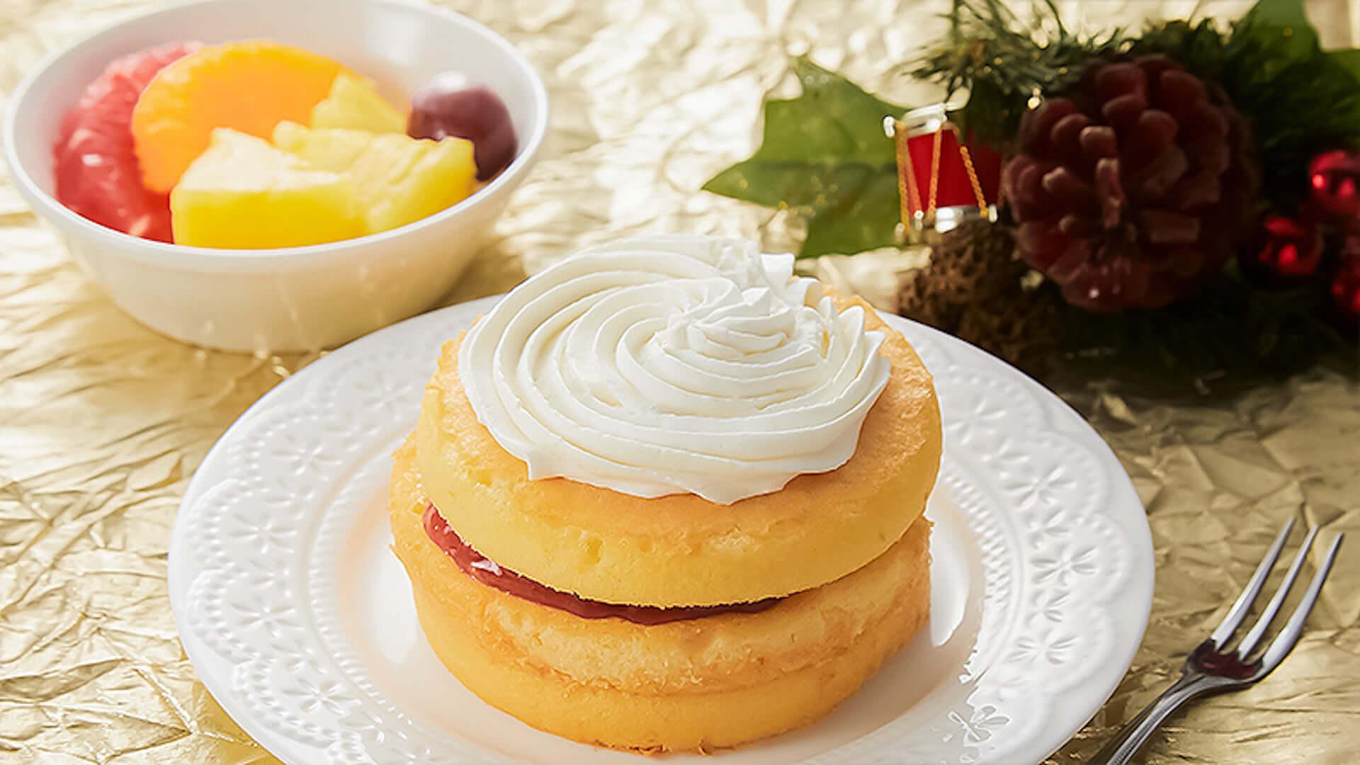 ローソンストア100からクリスマスにぴったりなスイーツ『クグロフ』や『世界に1つだけのケーキ作っちゃお!!』など続々登場!12月の新商品が公開 gourmet201201_lawsonstore100_7-1920x1080