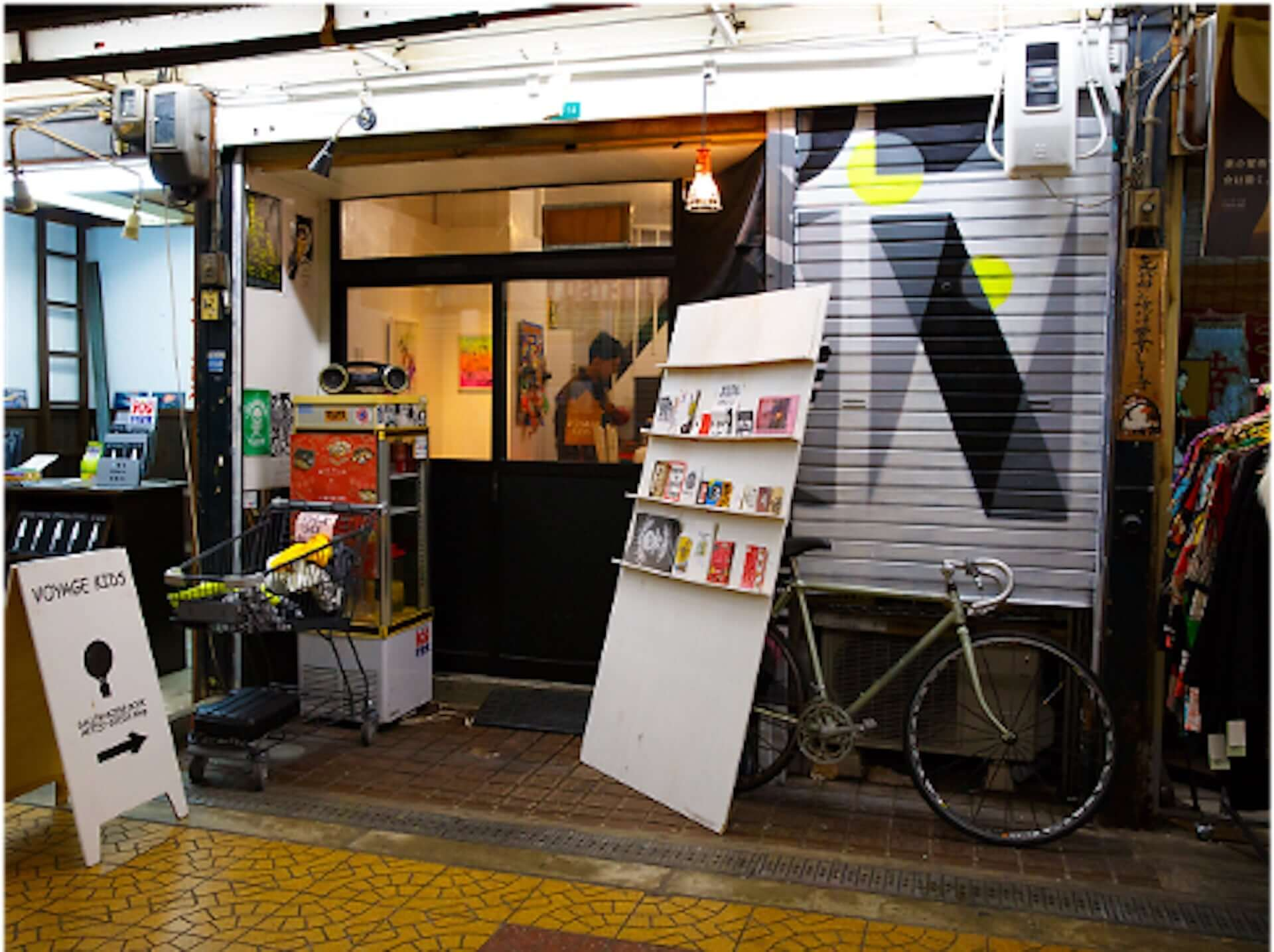 心斎橋PARCOにレコードやインテリア、キャンドルなど注目アイテムが集結!オープニング企画<SINSAIBASI PARK MARKET>の出店者を一挙紹介 art201201_shinsaibashi-park-market_4-1920x1435