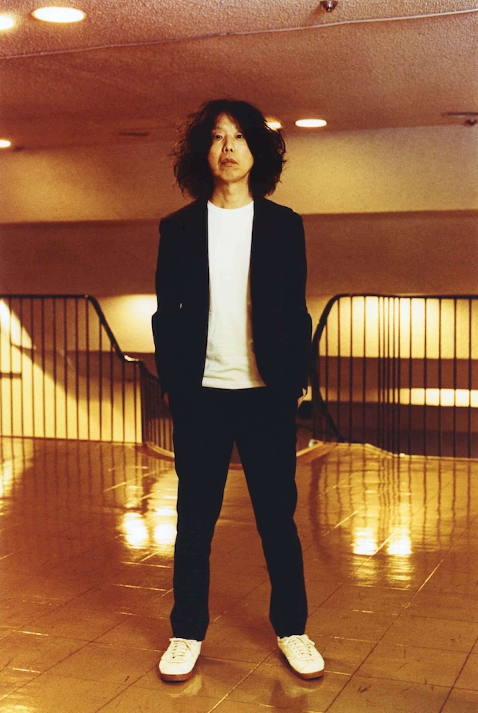 """坂本慎太郎の新曲""""ツバメの季節に""""が本日リリース!〈zelone records〉公式YouTubeではオフィシャルオーディオも公開 music201202_sakamotoshintaro_2-1920x2867"""