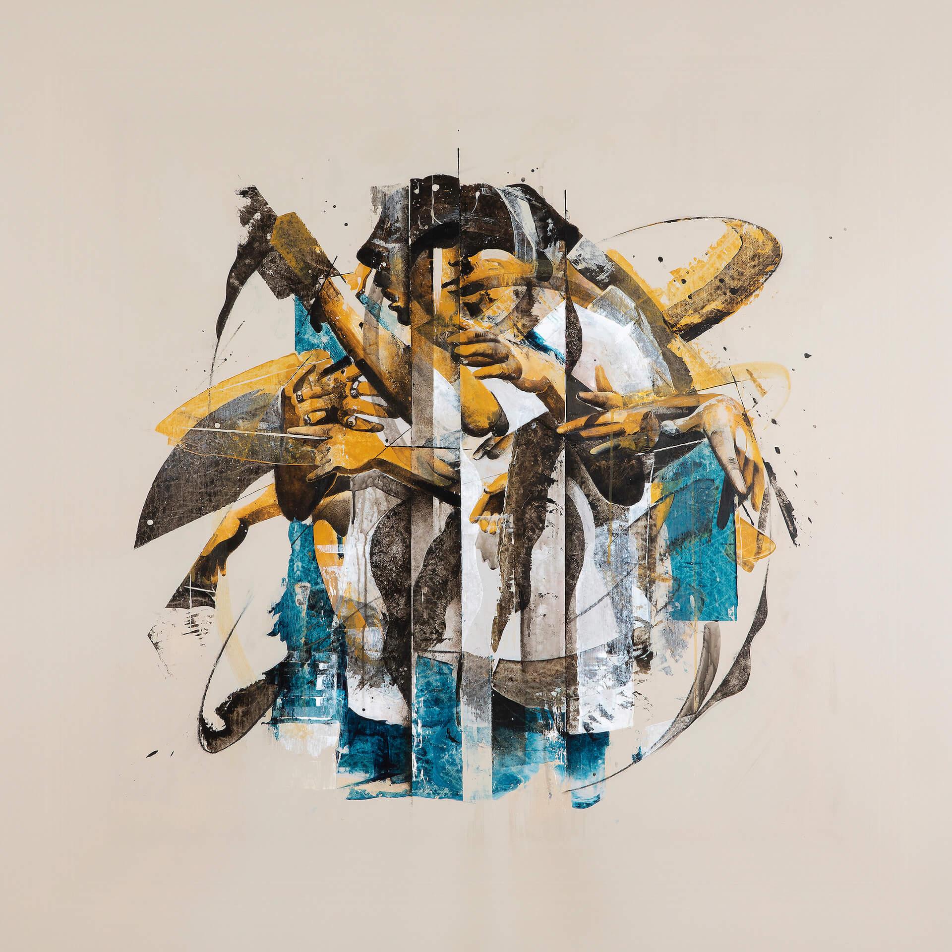 Campanellaのニューアルバム『AMULUE』がリリース決定 Ramza、ERA、鎮座DOPENESS、JJJ、中納良恵ら参加 music201202_campanella_6